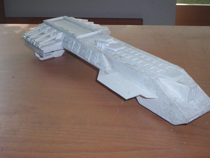 Vaisseau type BC-304 en construction - Page 2 100_5115