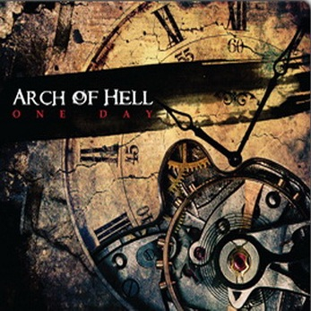 Arch Of Hell - One Day (2009) 2enu5o12