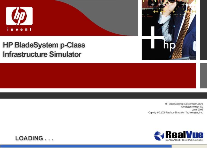 HP Servers - Training and Simulators 5wytl210