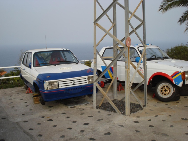 Talbot Samba Rallye in restauration Dsc00822