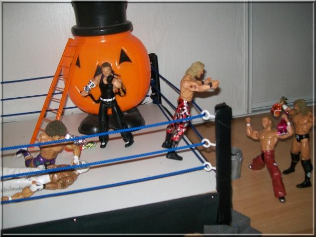 Défi Tag Team de Novembre 2009 313