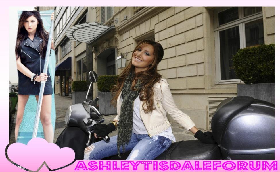 AshleyTisdaleForum