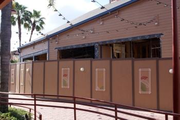 New DTD restaurant info! Para410