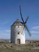 ¿Para qué sirve el Palo de los Molinos de viento? 00013510