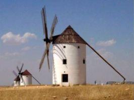 ¿Para qué sirve el Palo de los Molinos de viento? Molino11