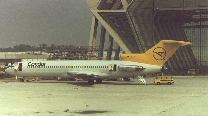 727 in FRA D-abti10