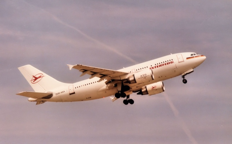 A310 in FRA Ddr-ab10