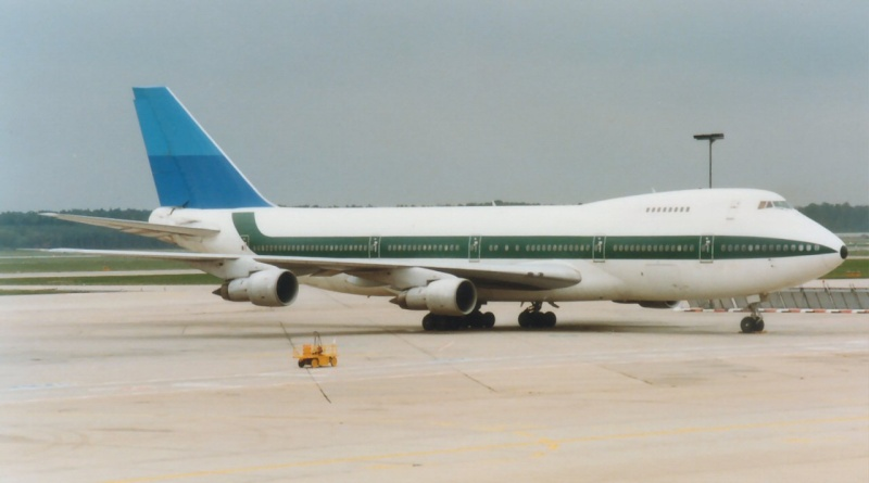 747 in FRA N359as10