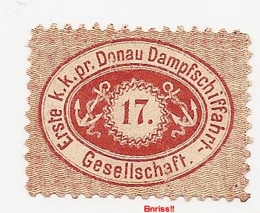 Marke wertlos?? 1866-610