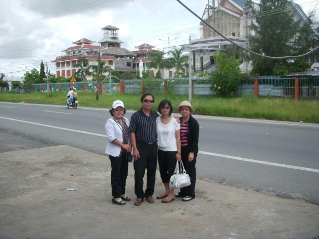 Dũng về thăm gia đình 2009 2009_d12