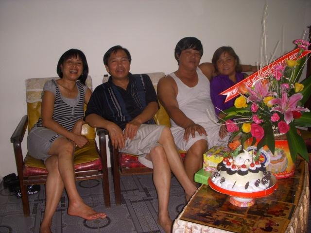 Dũng về thăm gia đình 2009 2009_d20