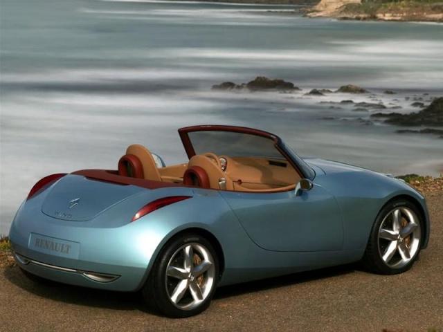 [Concepts] Les plus beaux concepts-car de 2000 à nos jours! - Page 3 Carmag10