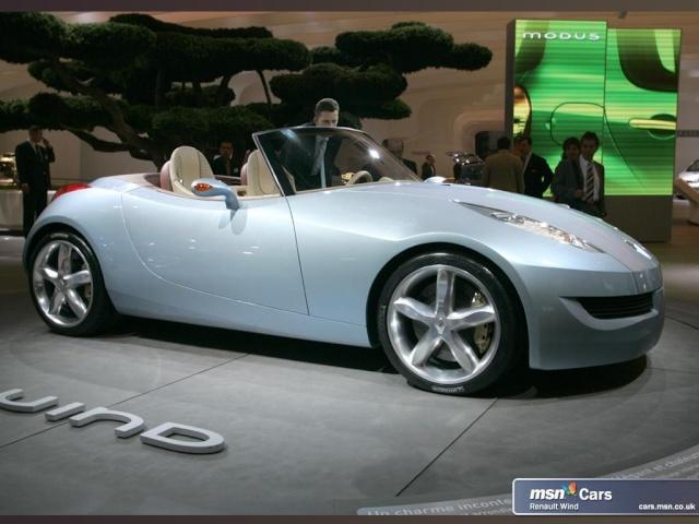 [Concepts] Les plus beaux concepts-car de 2000 à nos jours! - Page 3 Eec95410