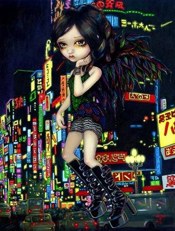 Mistic Art graphics 82307610