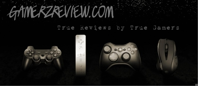 Gamerz Review