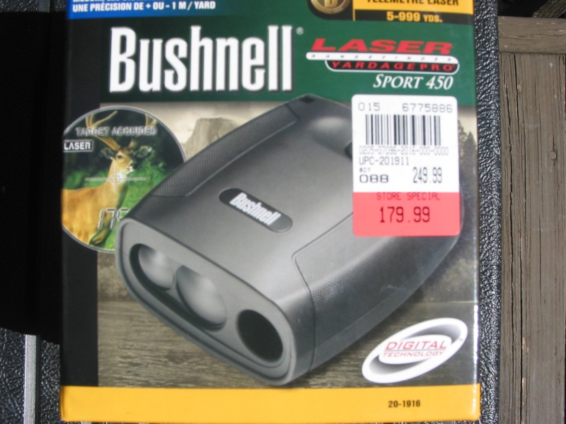 Bushnell Rangefinder Sold Trade_10