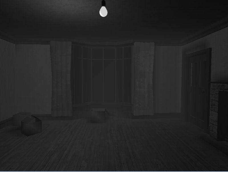 A Small escape the room game 110