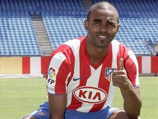 Candidature pour l'Atlético Madrid Pongol10