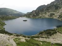 Голямото езеро