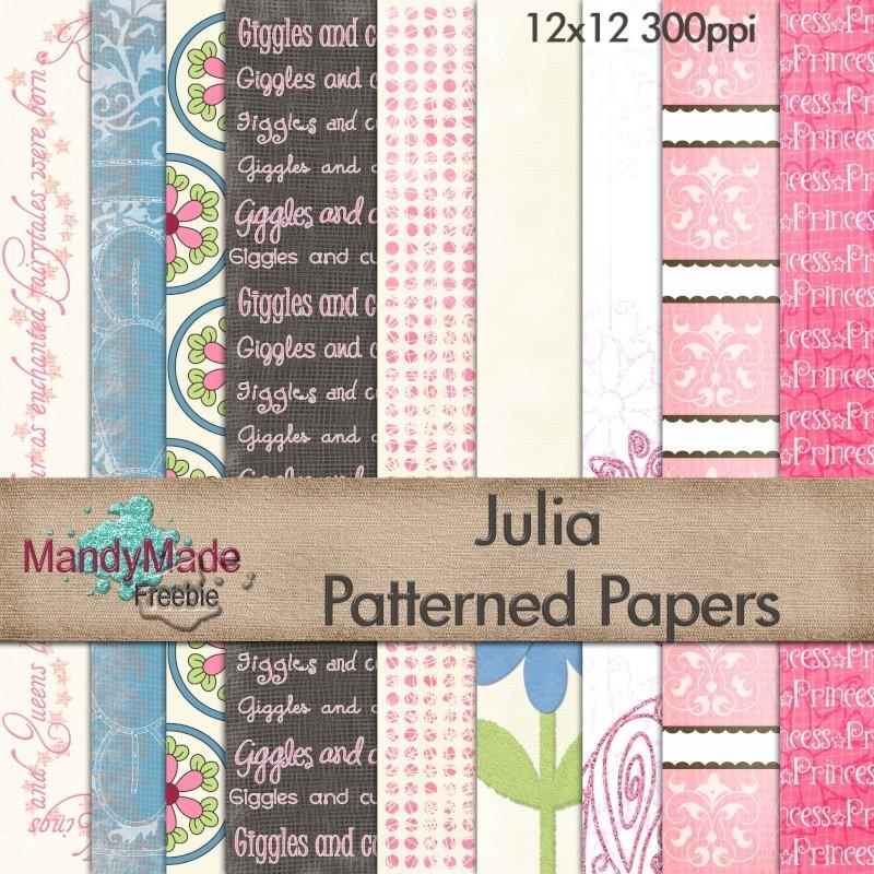 Paper packs Folder18