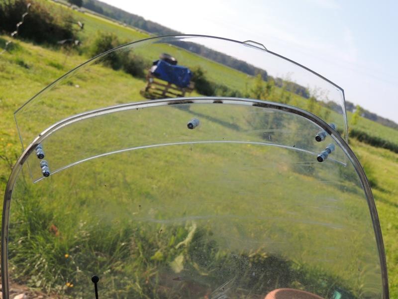 Deauville 650 : Deflecteur de bulle fabrication maison Dscn0614