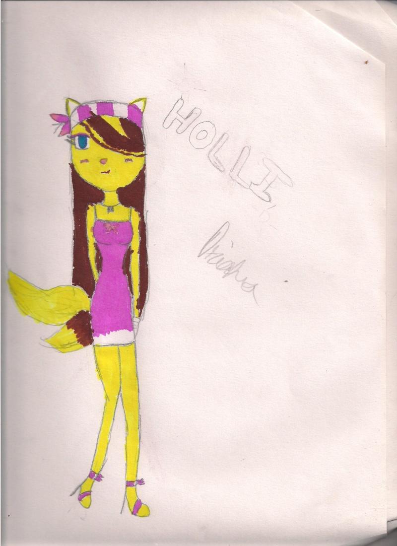 Hollister the cat :P Image_12