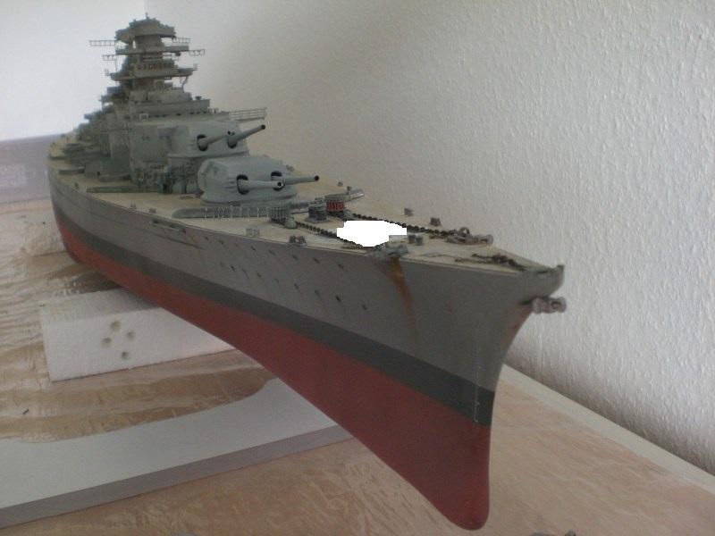 Schlachtschiff BISMARCK - 1/200 v. Trumpeter, MK.1 Design, uvm. - Seite 12 Ovttf810