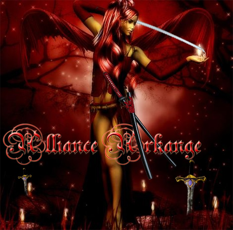 Forum de l'alliance Arkange