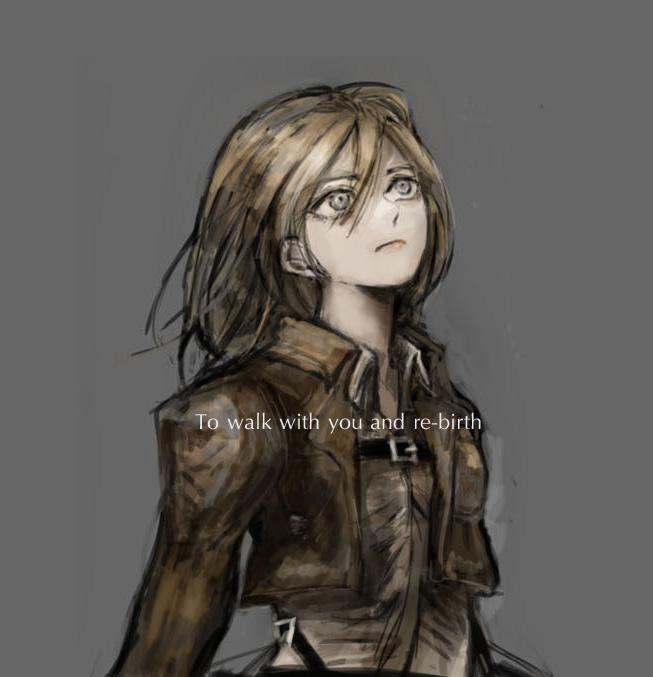 Shingeki no Kyojin - Attack on Titan 35221610