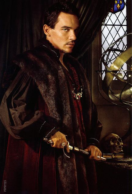 Gifts from my courtiers Tudors10