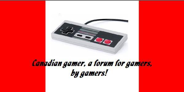 Canadian Gamer