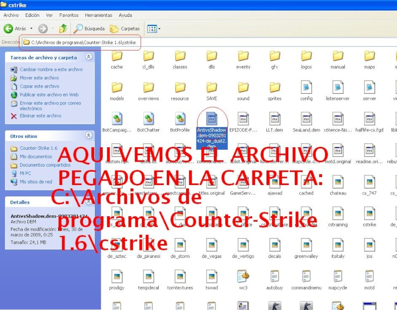 .DEMOS DE NUESTROS RETOS. Archiv12