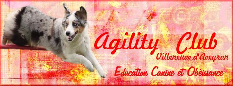 Agility Club Villeneuve d'Aveyron