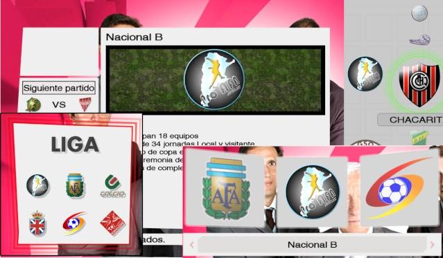 Liga Argentina Pro-AFA  [ pes 2009 ] 28800312
