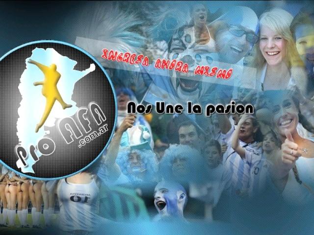 Liga Argentina Pro-AFA  [ pes 2009 ] 29034410