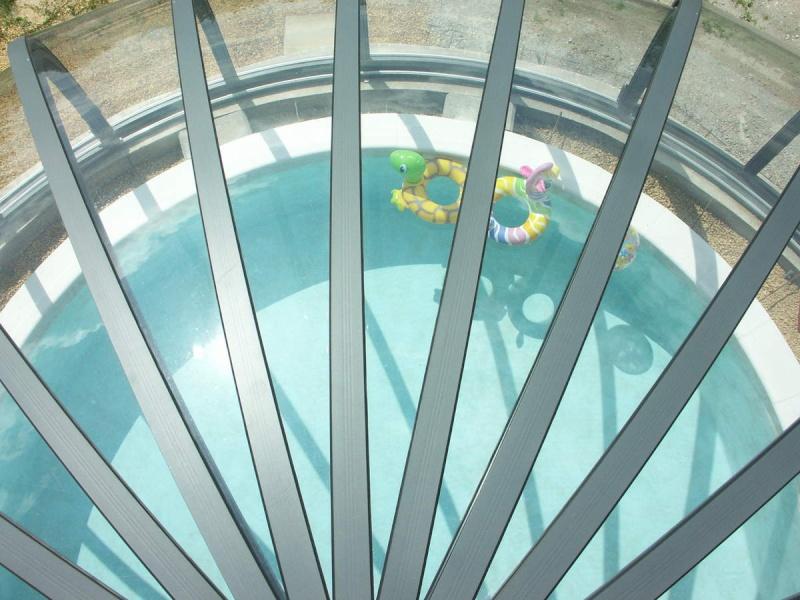 Carole 12 Intérieure/Extérieure - Pose du plongeoir Pict0011