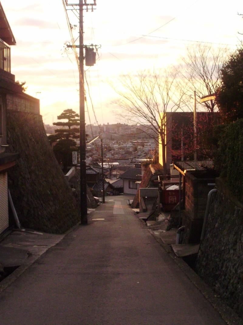 Séjour au Japon d'une année P3290010