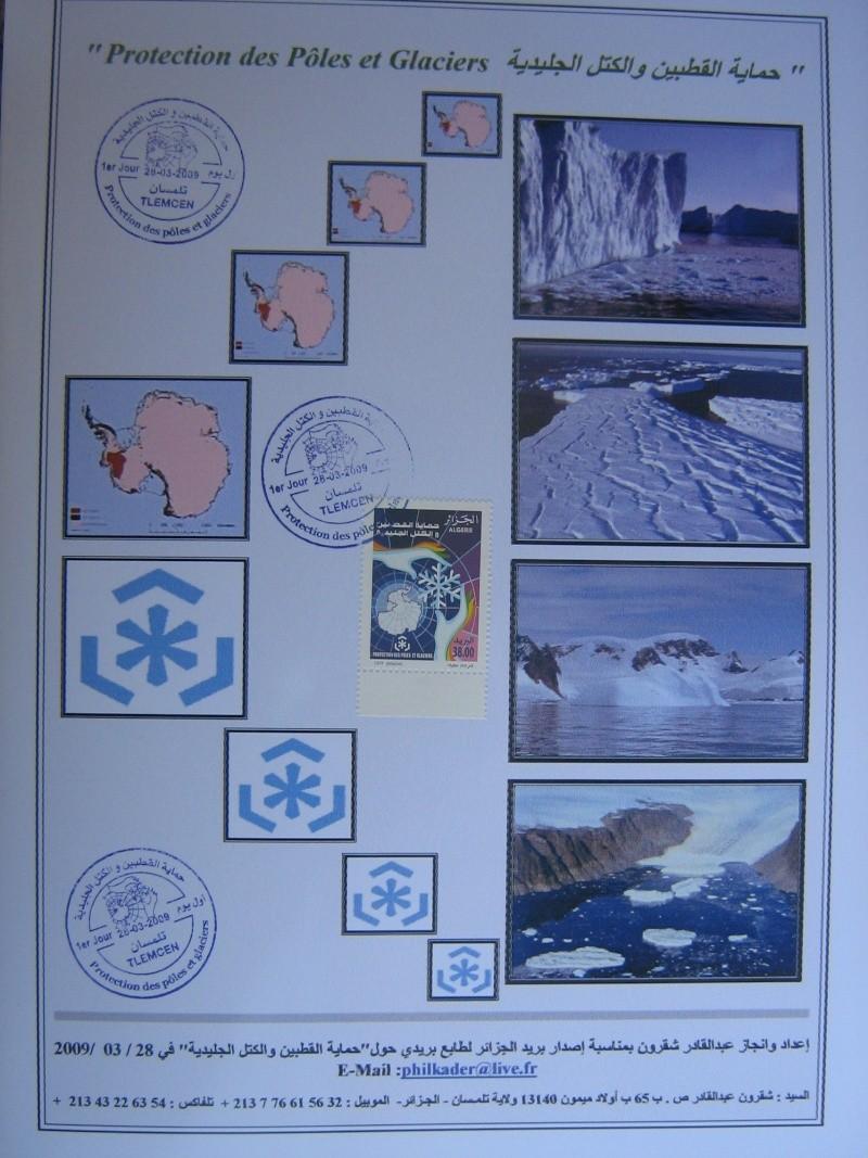 04/2009 PROTECTION DES POLES ET DES GLACIERS Amissi10