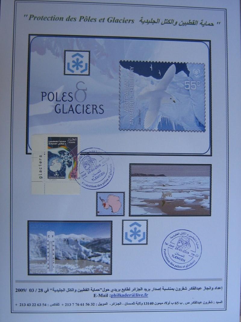 04/2009 PROTECTION DES POLES ET DES GLACIERS Amissi11