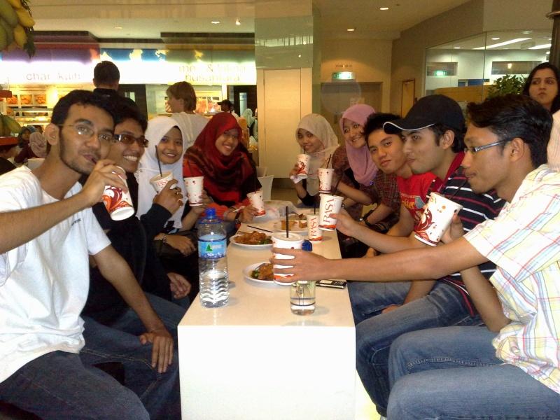 new gathering pics...recently....(in progress) 31072011