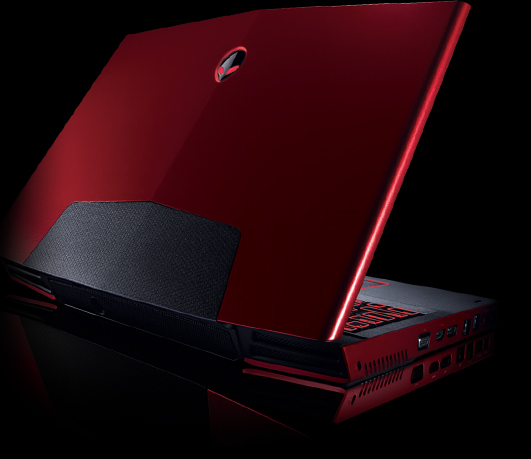 MOST powerful laptop on de earth... Laptop10