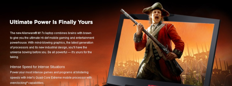 MOST powerful laptop on de earth... Laptop13