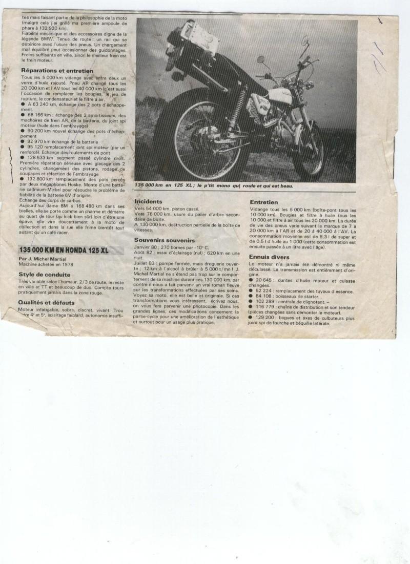 revue de presse Xl11