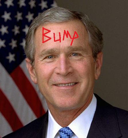 Bumpeh Le Bump! George11