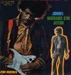 Vends MAGAZINE COLLECTOR 1970 Couverture Johnny et Jimi Hendrix Johnny10