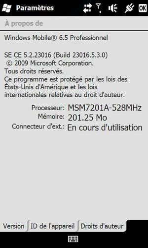 [ARCHIVE]Messages Archivés 4 Screen16