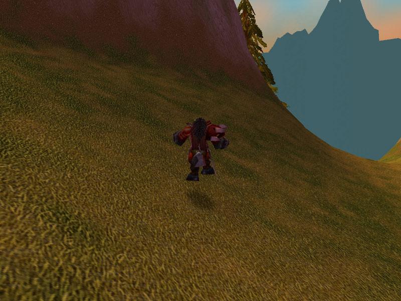 les photo du saut de l'ange. Wowscr11