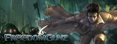 Freedom GunZ