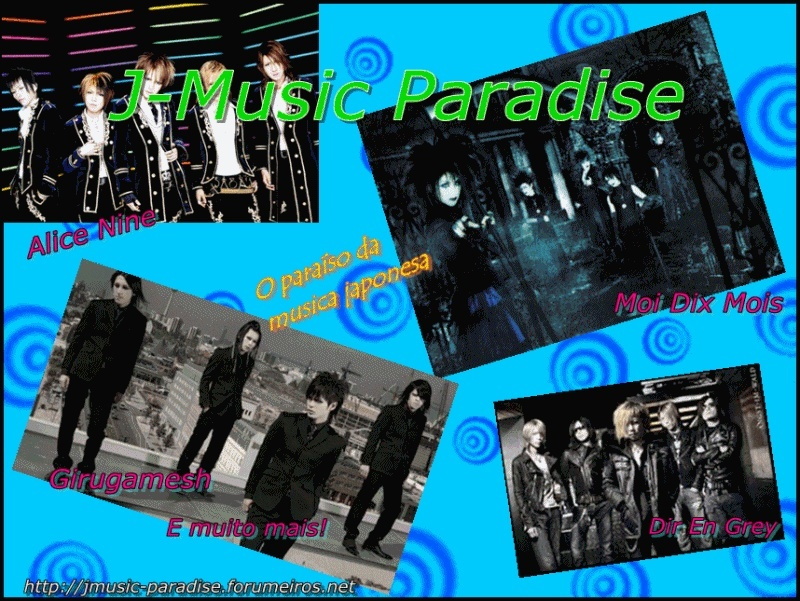 J'music paradise