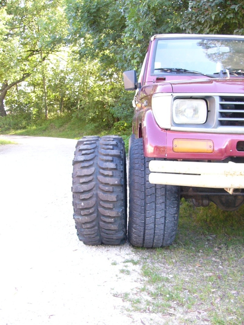 [Conseil] Choix Dificille de pneus! - Page 3 P1010613